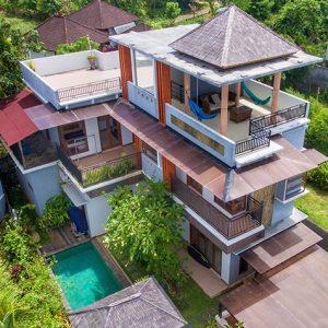 Bali Drone Photography